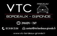 VTC Bordeaux Gironde
