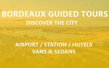 Bordeaux Guided Tours